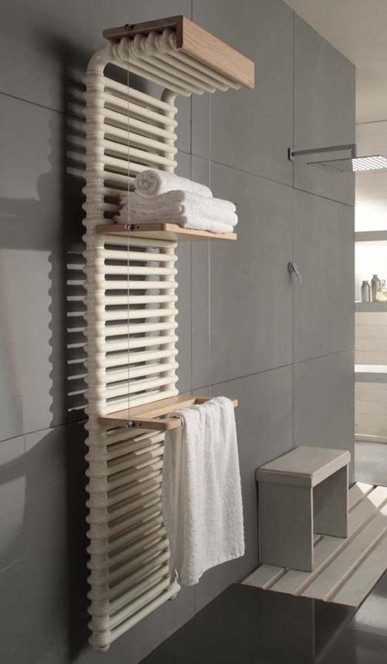 Cordivari sistemi termici e radiatori d 39 arredo galli - Alimenti per andare in bagno ...