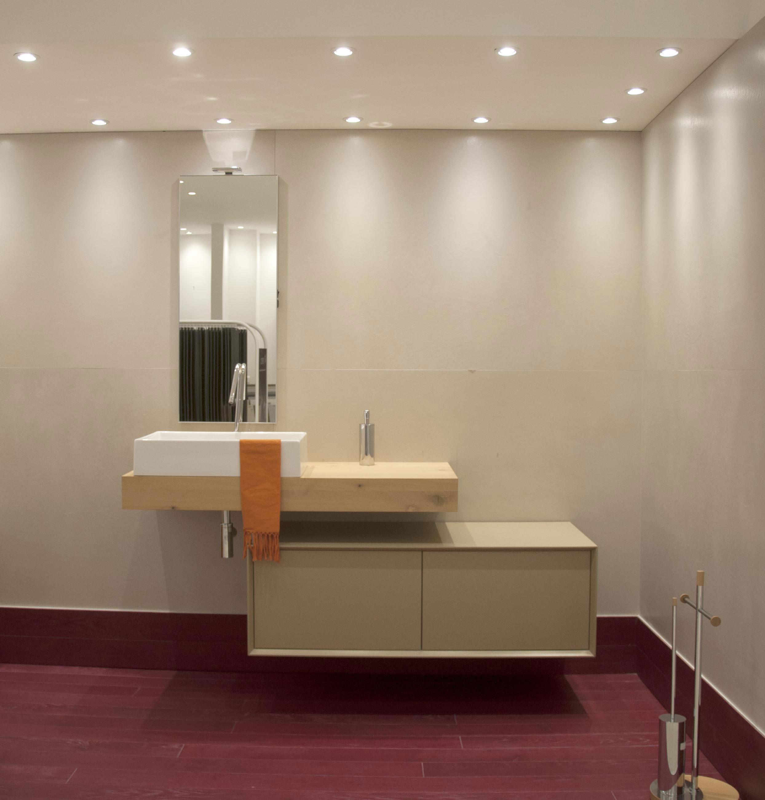 Letti le fablier foto for Arredamento country roma