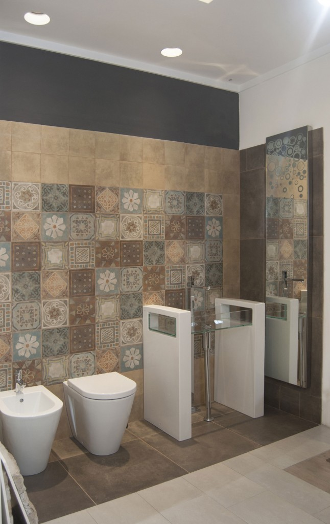 Showroom di galli innocenti - Ceramiche x bagno ...