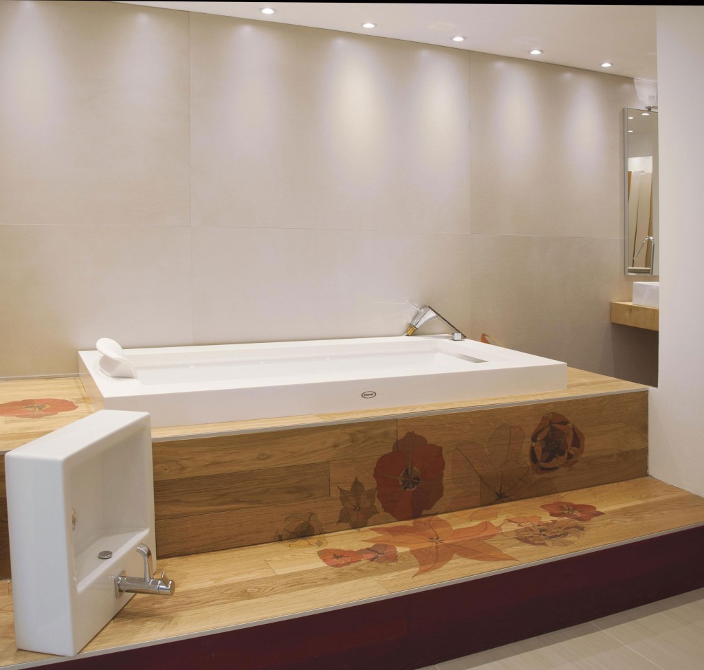 showroom di galli innocenti - Arredo Bagno Roma Nord