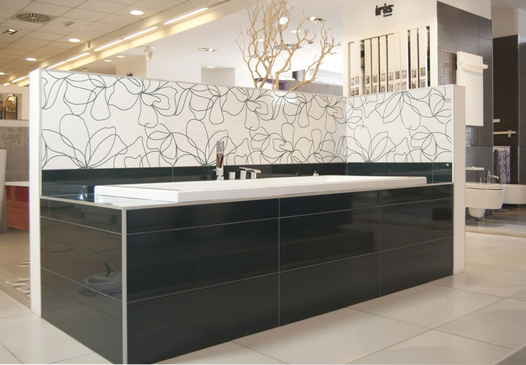 Showroom di galli innocenti - Rivestimenti bagno roma ...