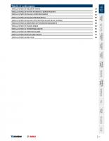 1 tabelle di scelta rapida