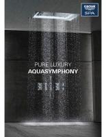 Aqua Symphony Insert