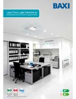 LunaClima lightcommercial