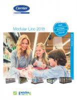 Modular Line '18