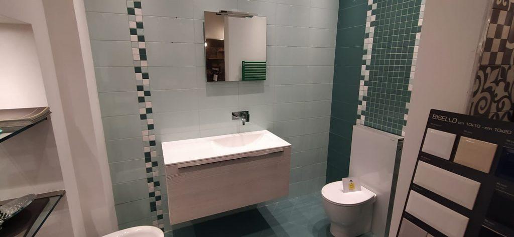 mobile bagno outlet