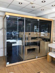 roma sauna jacuzzi in offerta